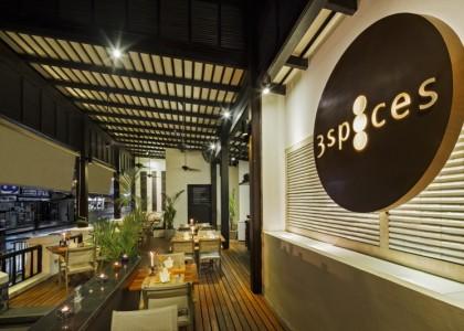 3 Spices Restaurant