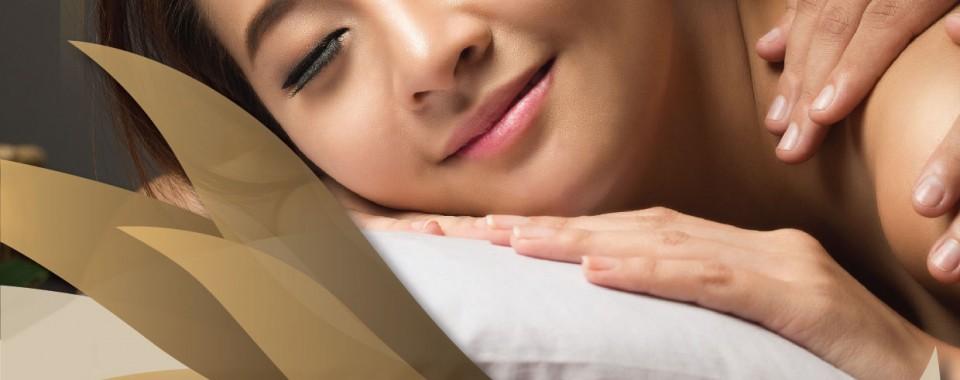 Buy 1 Massage Get 1 FREE 90 Mins Massage