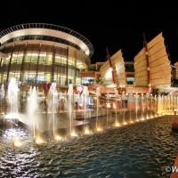jungceylon-water-show