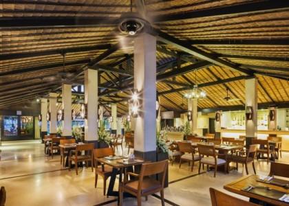 Sala Bua Restaurant