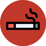 smoking-area