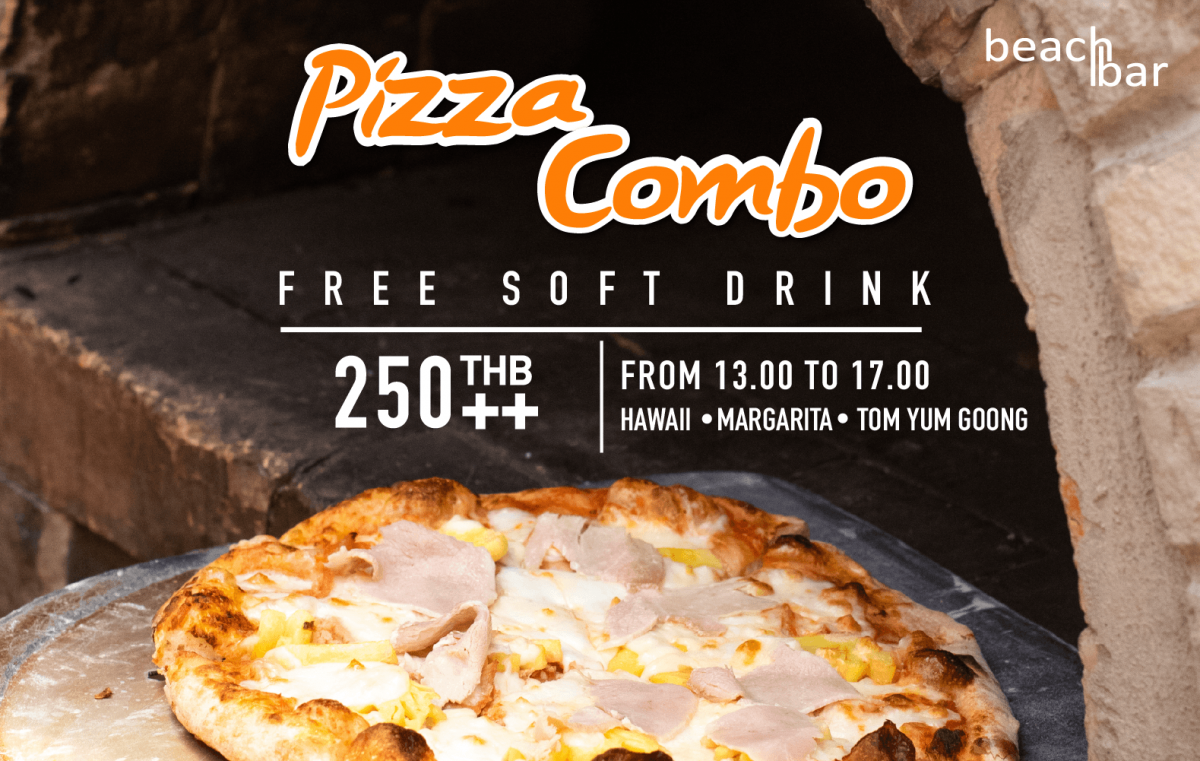 Pizza Combo Banner