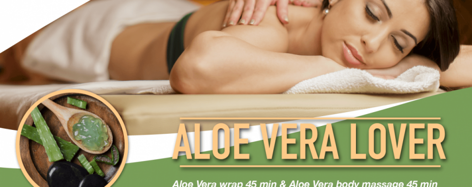 Aloe Vera Lovers