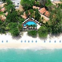 best beach patong