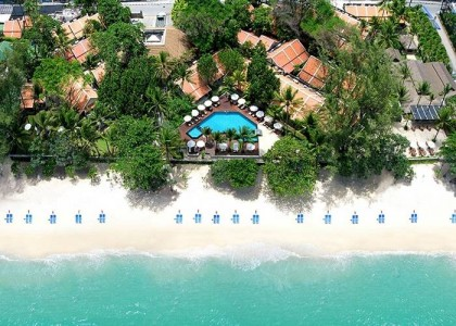10 Best Beach Resorts in Patong