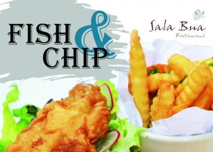 Fish & Chip