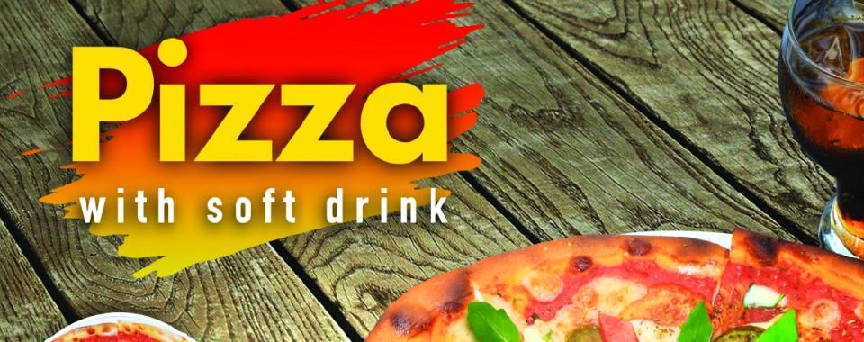 Special pizza deals
